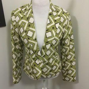 Lafayette jacket